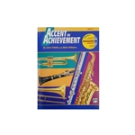 Accent on Achievement - Snare & Bass Drum & Accessory, Book 1
