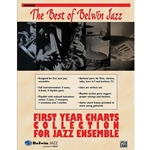 Best of Belwin Jazz: First Year Charts Collection for Jazz Ensemble - Guitar