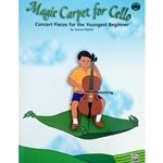 Magic Carpet for Cello