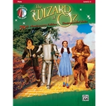 The Wizard of Oz Instrumental Solos for Flute