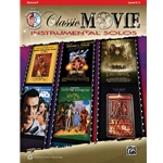 Classic Movie Instrumental Solos for French Horn