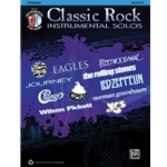 Classic Rock Instrumental Solos for Trombone