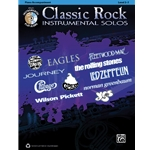 Piano Accompaniment for Classic Rock Instrumental Solos