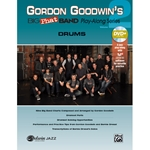 Gordon Goodwin's Big Phat Band Play-Along Volume 2 for Drums