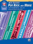 Accent on Achievement Pop, Rock, and Movie Solos for Tenor Saxophone