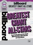 Billboard Greatest Chart All-Stars Solos for Violin