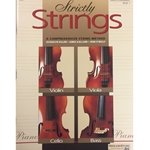 Strictly Strings - Piano Accompaniment, Book 1