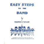 Easy Steps to the Band for Eb Alto Clarinet