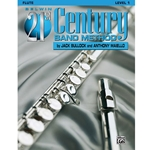 Belwin 21st Century Band Method - Flute, Level 1