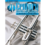 Belwin 21st Century Band Method - Trumpet or Cornet, Level 1