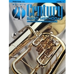 Belwin 21st Century Band Method - Baritone Treble Clef, Level 1