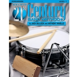 Belwin 21st Century Band Method - Percussion, Level 1