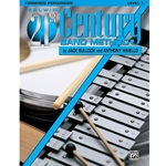 Belwin 21st Century Band Method - Combined Percussion, Level 1