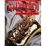 Belwin 21st Century Band Method - Alto Saxophone, Level 2