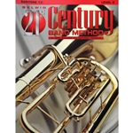 Belwin 21st Century Band Method - Baritone Treble Clef, Level 2