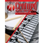Belwin 21st Century Band Method - Combined Percussion, Level 2