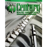 Belwin 21st Century Band Method - Flute, Level 3