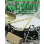Belwin 21st Century Band Method - Percussion, Level 3