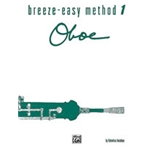 Breeze-Easy Method for Oboe, Book 1