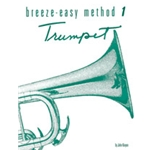 Breeze-Easy Method for Trumpet (Cornet), Book 1
