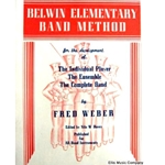 Belwin Elementary Band Method - Tenor Saxophone