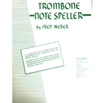Note Speller for Trombone