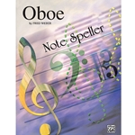 Note Speller for Oboe