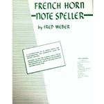 Note Speller for French Horn