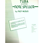 Note Speller for Tuba