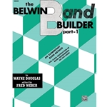 Belwin Band Builder - Oboe, Part 1