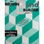 Belwin Band Builder - Baritone Saxophone, Part 1