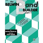 Belwin Band Builder - Drums & Bells, Part 1