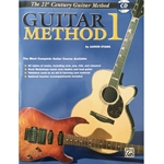 21st Century Guitar Method, Book 1 (with CD)