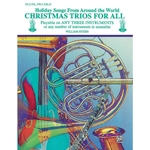 Christmas Trios for All - Flute or Piccolo