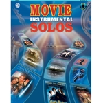 Movie Instrumental Solos for Flute