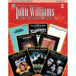 The Very Best of John Williams - Piano Accompaniment