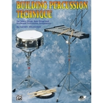 Building Percussion Technique