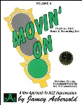 Aebersold Volume 4 - Movin' On