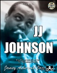 Aebersold Volume 111 - JJ Johnson