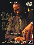 Aebersold Volume 115 - Ron Carter