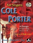 Aebersold Volume 117 - Cole Porter for Singers