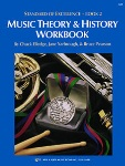 Standard of Excellence Theory & History Workbook #2
