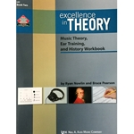 Excellence in Theory, Book 2