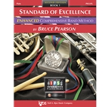 Standard of Excellence Enhanced - Flute, Book 1