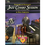 Standard of Excellence Jazz Combo Session for Drums & Vibes