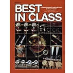 Best in Class - Baritone Bass Clef, Book 2