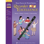 Recorder Excellence - Student Edition (Enhanced Version)