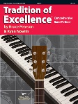 Tradition of Excellence - Piano/Guitar, Book 1