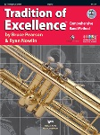 Tradition of Excellence - Trumpet or Cornet, Book 1