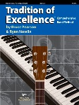 Tradition of Excellence - Piano/Guitar, Book 2